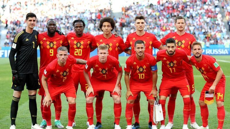 تصنيف فيفا بلجيكا الأقوى عالميا وتونس تتصدر عربيا البوابة