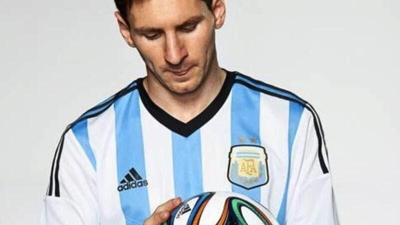 Melodioso psicología derrota  Video: Messi, Suarez feature in Adidas' new World Cup ad campaign | Al  Bawaba
