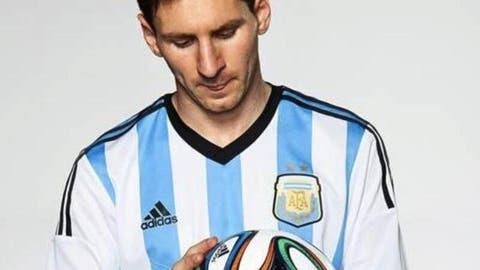 Melodioso psicología derrota  Video: Messi, Suarez feature in Adidas' new World Cup ad campaign   Al  Bawaba