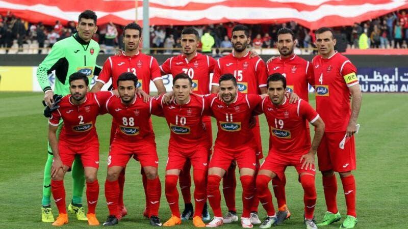 Persepolis Seek Acl Perfect Ending Branko Ivankovic Al Bawaba