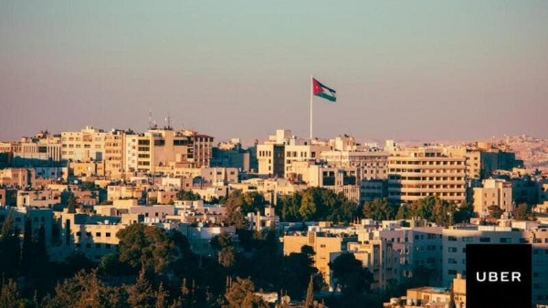 Uber Jordan Commits to 50 Percent Electric Vehicles by the