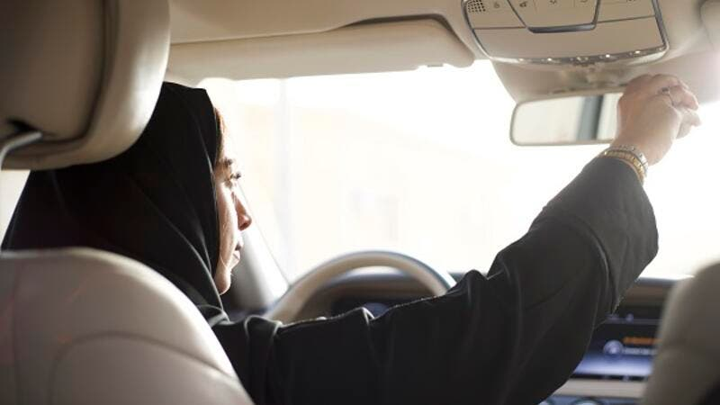 Local feature will give women drivers in Saudi the choice to select preference for women riders.