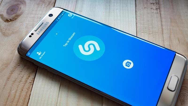 Apple has bought Shazam and its music recognition app in a move to bolster Apple Music, Siri and more. (Shutterstock)