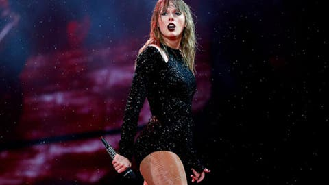Taylor Swift Is To Play The Character Bombalurina In Upcoming Cats Movie Al Bawaba
