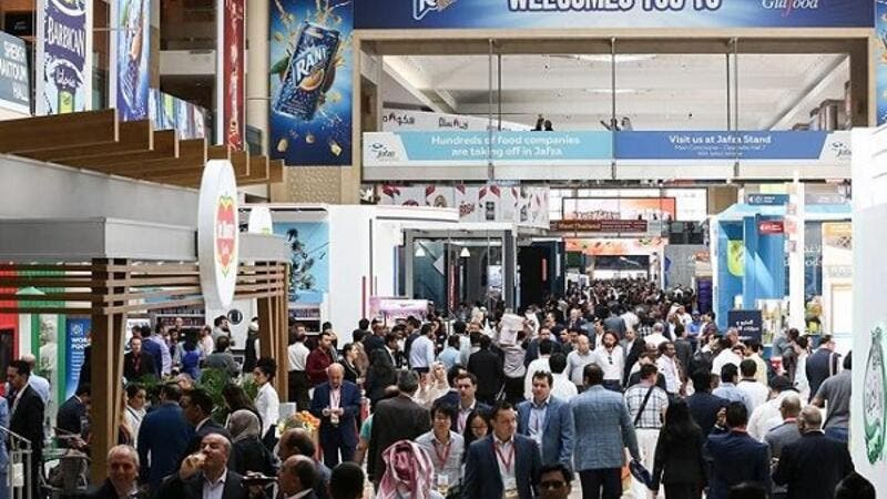 Omani Firms Receive Export Orders at Gulfood 2018 | Al Bawaba