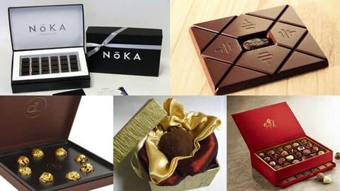 شاهد أغلى 6 أنواع من الشوكولاتة في العالم صور البوابة