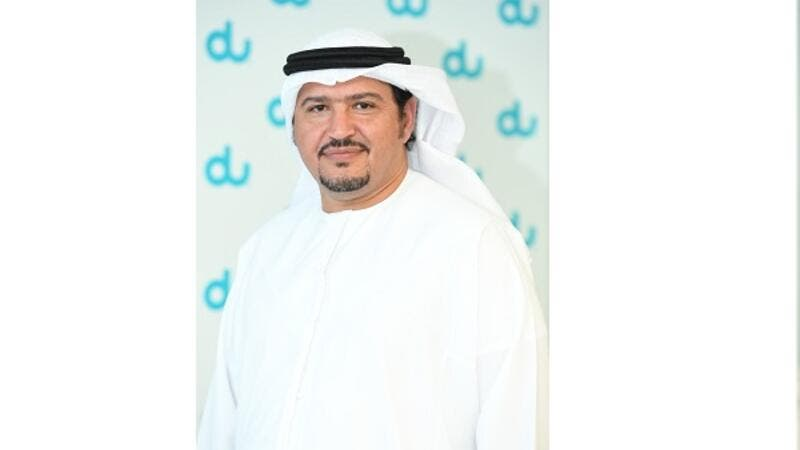 Abdulwahed Juma, Executive Vice President of Brand and Corporate Communications