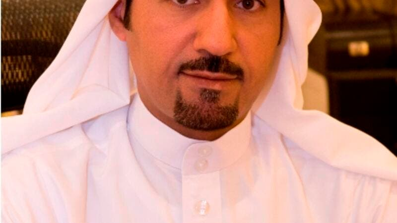Dr. Fahd Al Jarboa, CEO of Al Tayyar Travel Group