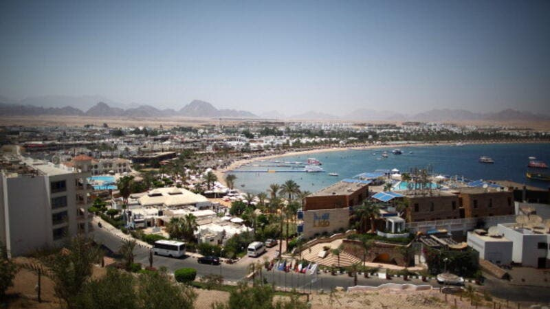 South Sinai's 62,000 hotel rooms represent approximately 33% of Egypt's total hotel capacity, according to Egypt's Hotels Chamber.