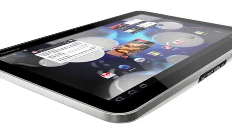 Axiom Telecom brings Motorola XOOM 3G to UAE consumers | Al Bawaba