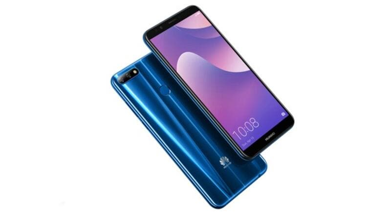 Meet the new Huawei Y7 Prime, a low-cost phone with a FullView Display, a dual camera, amazing photography features, and the very popular Face Unlock.