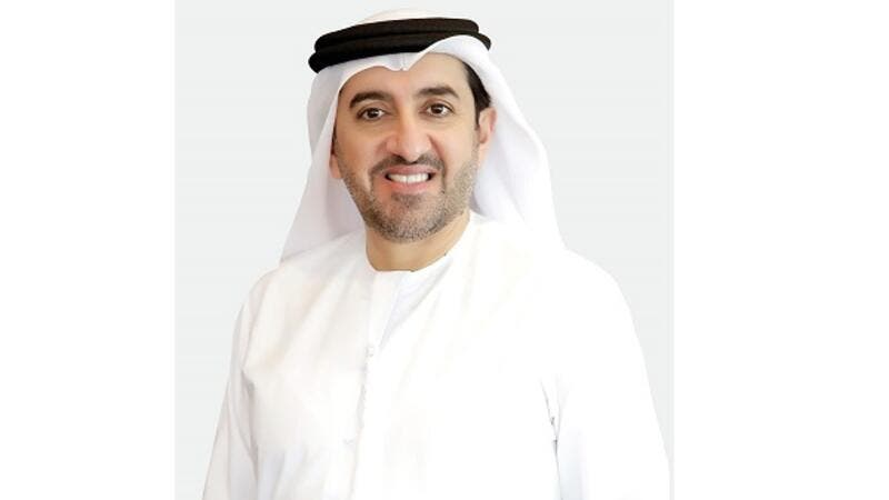 Mohammed bin Abdul Aziz Al Shehhi, Undersecretary of Economic Affairs in the Ministry of Economy