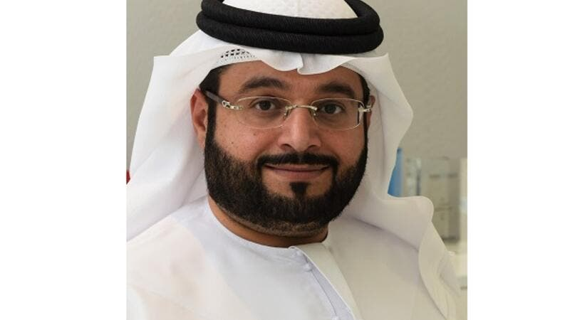 Ahmed Abdul Salam Kazim, Director of Strategy and Corporate Excellence