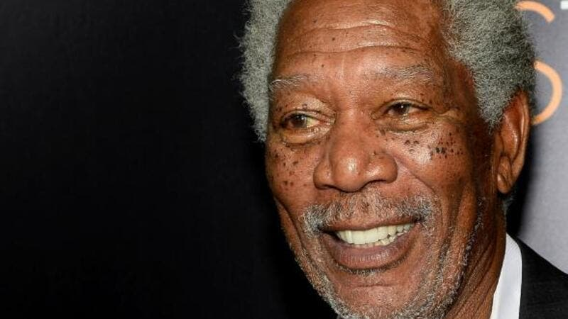 Morgan Freeman travels to Egypt and Turkey to film a new documentary. (Slate)