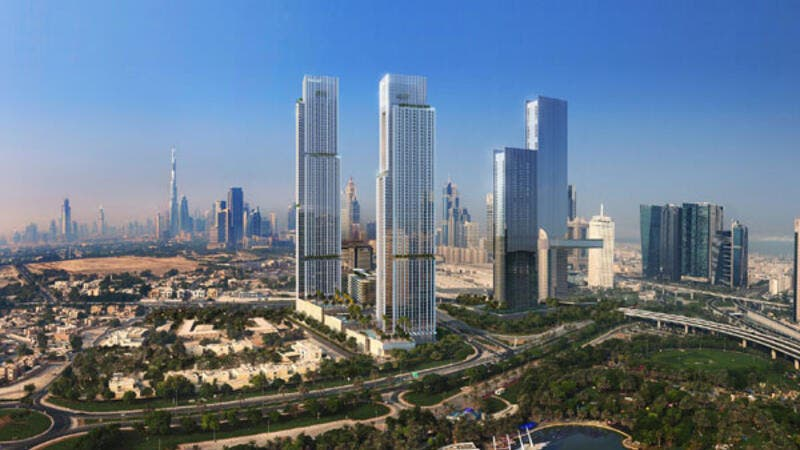 The hotel is located centrally in Za'abeel, a mixed-use development by Emaar and Meraas, and will feature world-class residences, commercial offices, hotels and leisure attractions.