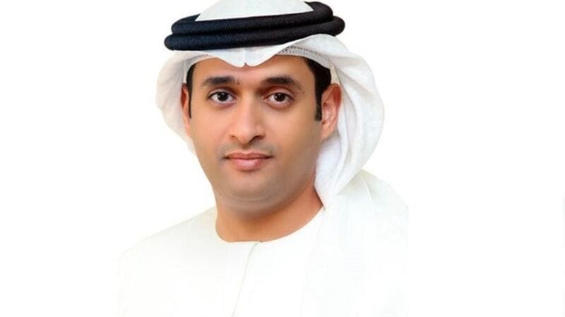 Saeed Rashid Al Yateem, Assistant Undersecretary of Resources and Budget Sector