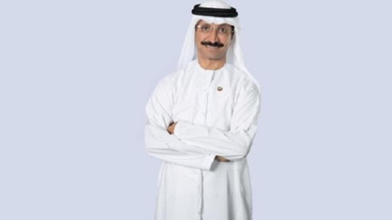 Sultan Ahmed Bin Sulayem, Group Chairman and Chief Executive Officer, DP World