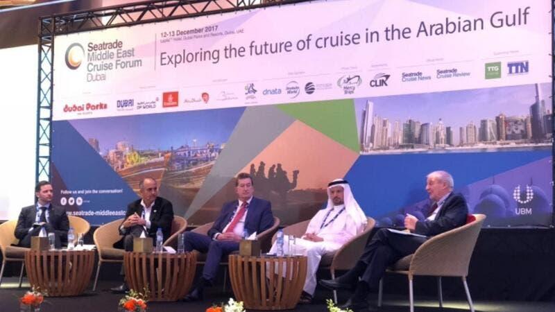 Bahrain Tourism Authority Wraps up Participation in Seatrade
