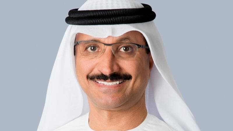 Sultan bin Sulayem, DP World Group Chairman & CEO and Chairman of Ports
