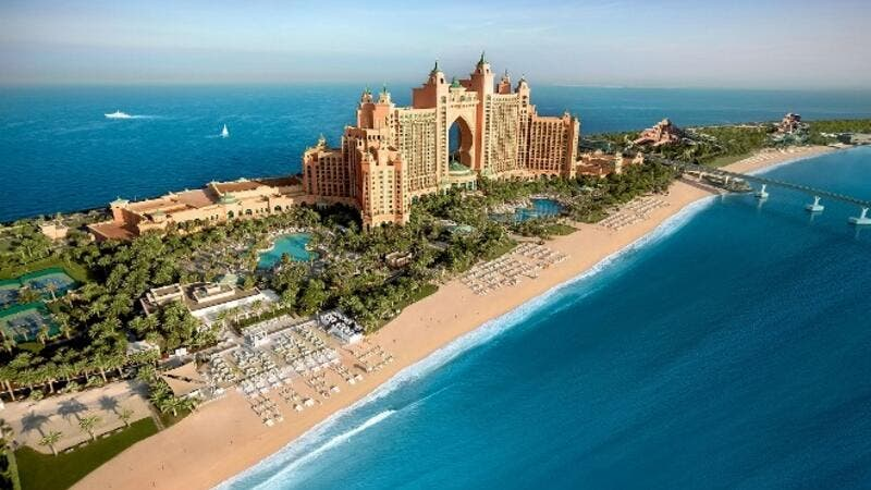 Atlantis, The Palm' will be the world's first reality web series launched by a resort on YouTube.