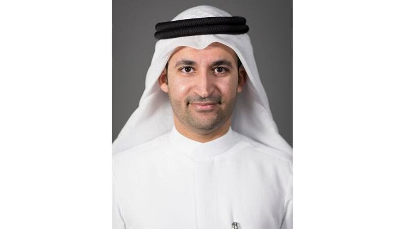 Abdulla Al Abdooli, Marjan Properties Managing Director and Chief Executive Officer