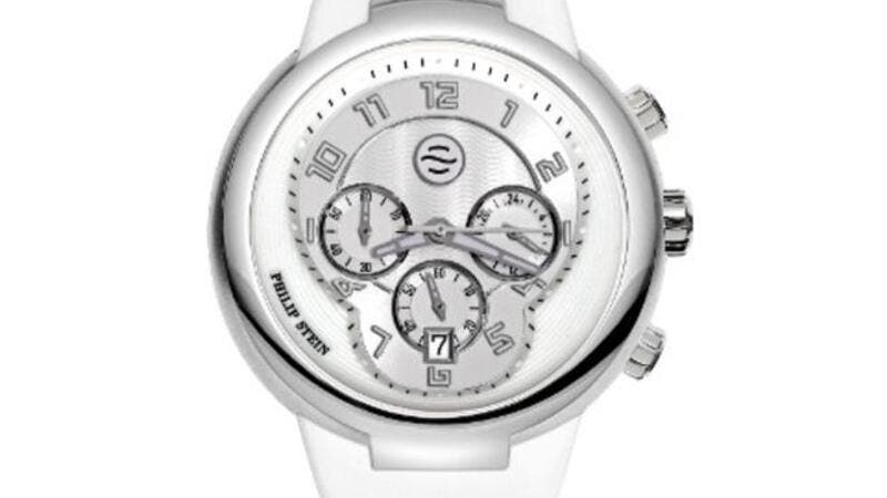 ساعة Active Chronograph