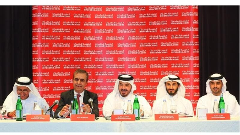 Air Arabia added 21 new routes to its global network in 2017 from its five operating hubs in the UAE, Morocco, Egypt and Jordan.