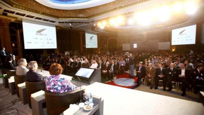 ArabNet calls on Arab entrepreneurs to take risks and be creative
