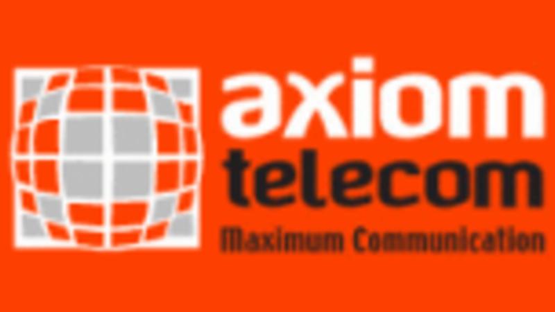 Axiom Telecom reflects on best ever year | Al Bawaba