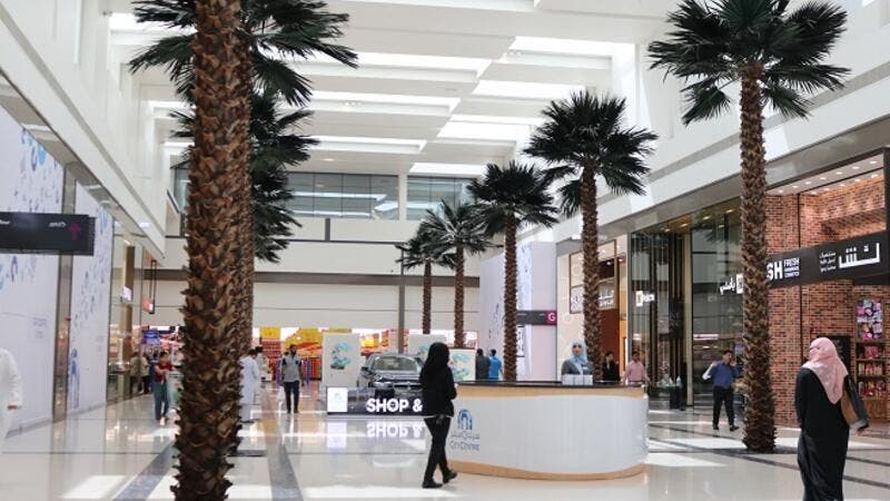 City Centre Ajman Continues Expansion With New International