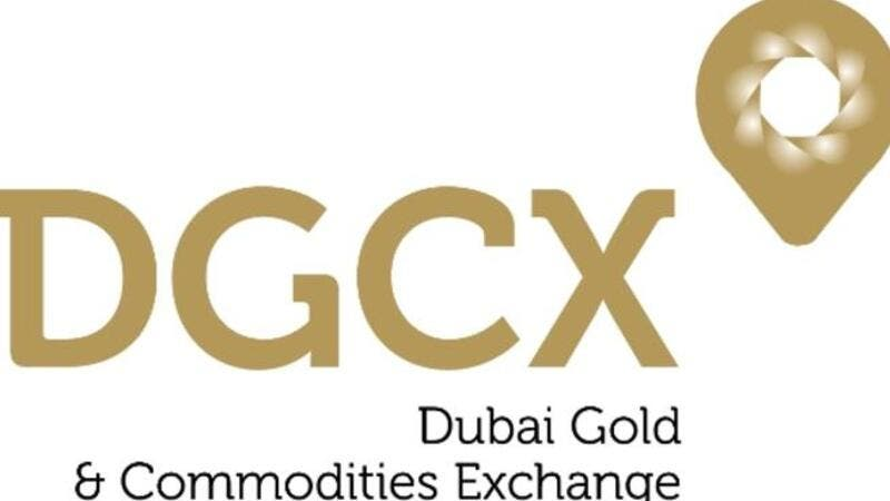 Dubai Gold and Commodities Exchange