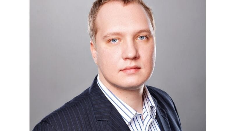 Dmitry Aleshin, VP for Product Marketing, Kaspersky Lab