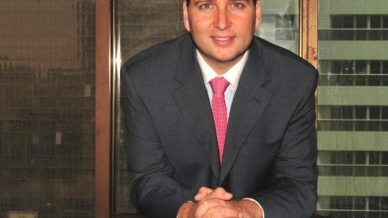 Dr. Karim El Solh, Chief Executive Officer of Gulf Capital