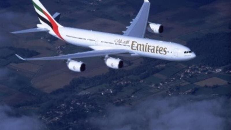 Emirates will deploy an Airbus 340-500 aircraft to Algiers from 1 December 2013