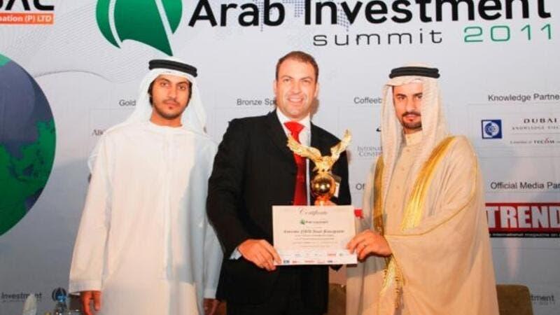 Emirates NBD Asset Management named 'Best Fund Management
