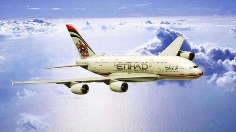 Etihad is now positioned to continue supporting the mandate of our shareholder, and the growth and prominence of Abu Dhabi.