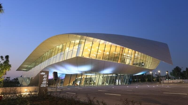 Etihad Museum has launched in celebration of International Museums Day.