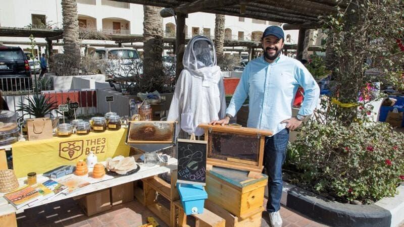 ALARGAN Brings Local Farmers Closer to Consumers at Weekly Market in