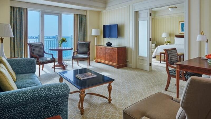 Four Seasons is currently offering two special promotions designed with families and couples in mind.