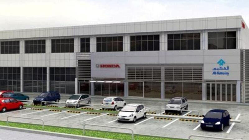 Al-Futtaim Honda opens second showroom in Abu Dhabi   Al Bawaba