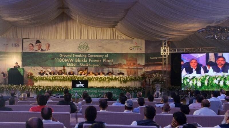 GE brings region's first heavy-duty 9HA gas turbine to