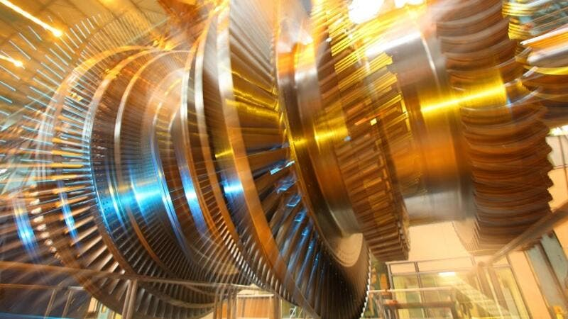 GE Power to supply 4 nuclear turbine islands for El Dabaa.