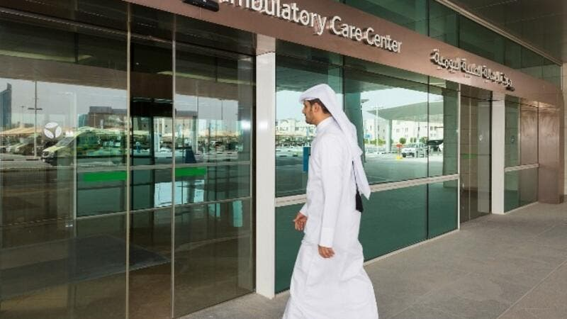 The relocation of ENT outpatient clinics to the Ambulatory Care Center follows the transfer of the ENT surgery service from Hamad General Hospital late last year.