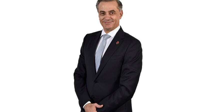 Ihab Hinnawi, Chief Executive Officer of Batelco Group
