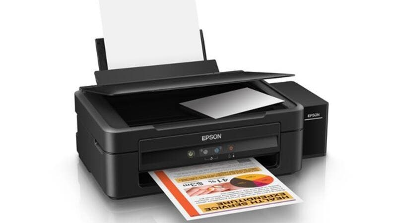Epson's latest ink tank system printers cover a wide range of home
