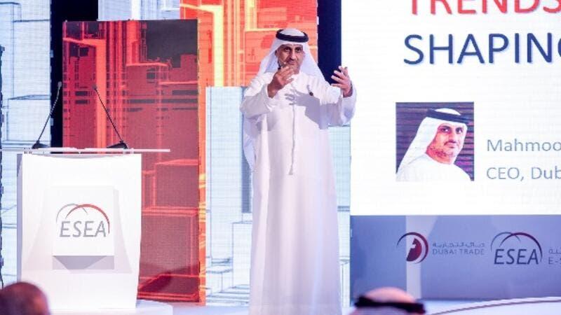 Dubai Trade recognises 9th e-services Excellence Awards