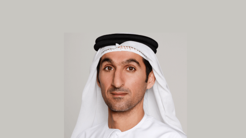 Mohamed Almulla, DXB Entertainments new CEO