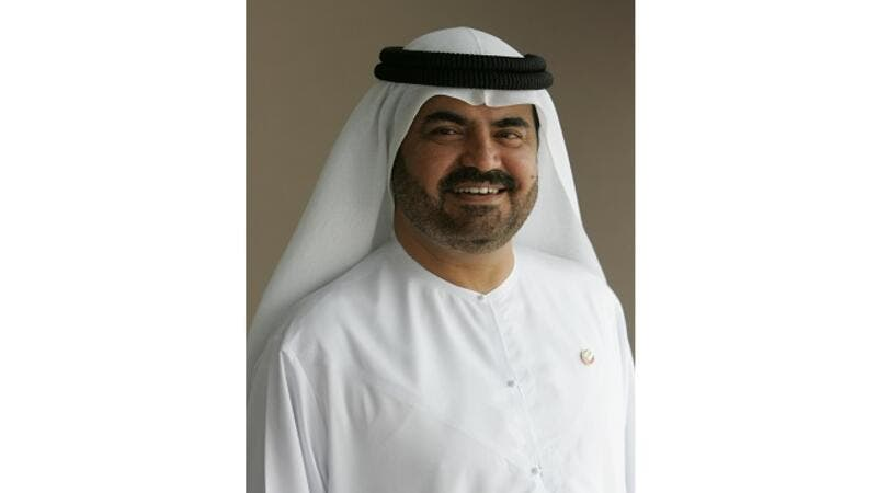 Mohammed Al Muallem, Senior Vice President & Managing Director, DP World