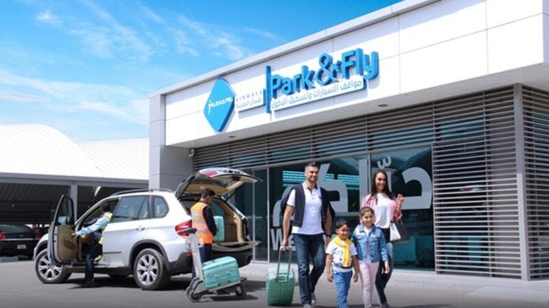 Jazeera Airways Offers Complimentary Park & Fly Access