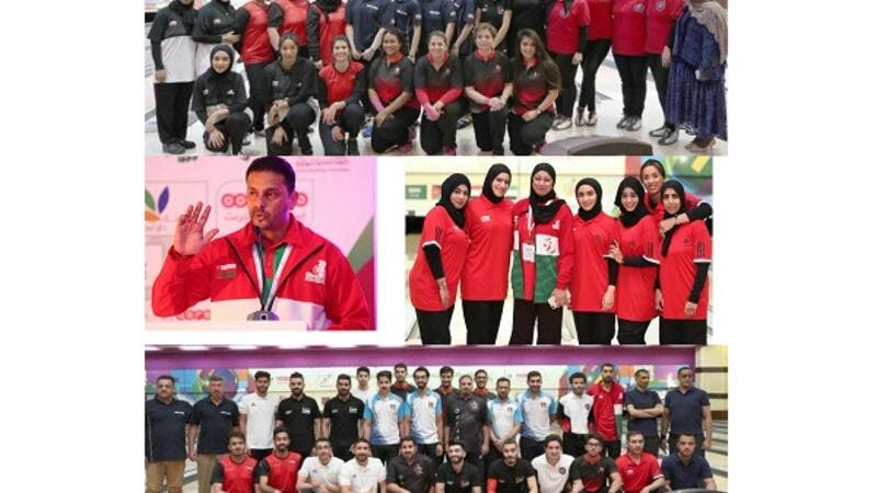 Ooredoo announced that it will officially sponsor the Arab Bowing Championship that will start on March 24th until the 31st.